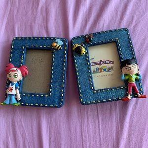 3/10$ Mini picture frame 🖼